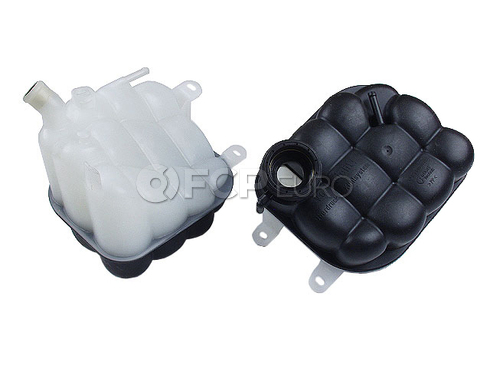 Mercedes Expansion Tank - Genuine Mercedes 1295000849