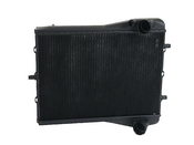 Porsche Radiator (911) - OEM Supplier AKG 99610613272