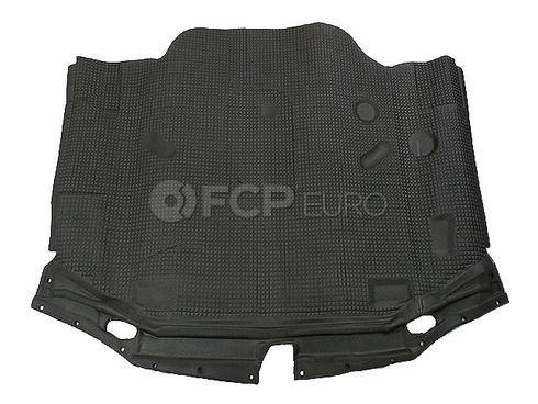 Mercedes Hood Insulation Pad (300SL 500SL SL600) - GK 1296802025