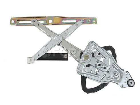 Mercedes Window Regulator - Genuine Mercedes 1297200746