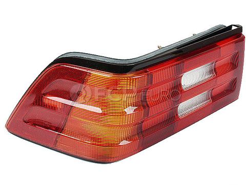 Mercedes Tail Light Lens Left (SL500 SL600) - ULO 1298203566