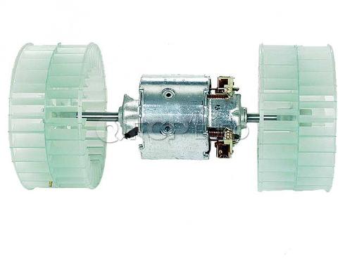 Mercedes Blower Motor - Behr 1298209042