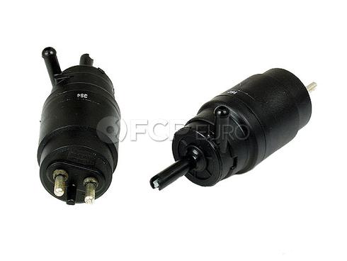 Mercedes Windshield Washer Pump (230 240D 300TD 500SEC) - VDO 1298690021
