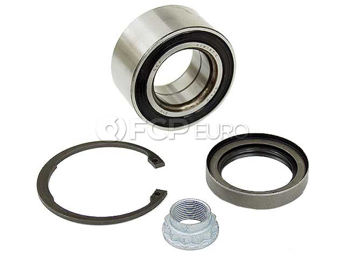 Mercedes Wheel Bearing Kit Rear (400E 500E SL320) - SKF 1299800416