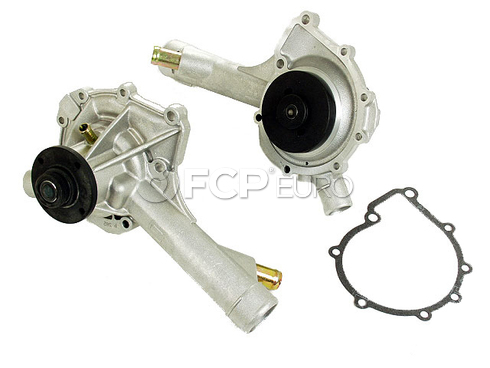 Mercedes Water Pump - Graf 1112004001