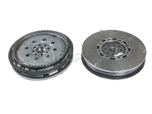 Porsche Clutch Flywheel (911) - LuK 99611401203