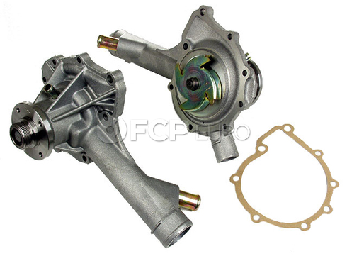 Mercedes Water Pump - Meyle 1112004001