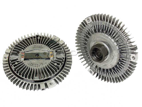 Mercedes Fan Clutch - Meyle 1112000422
