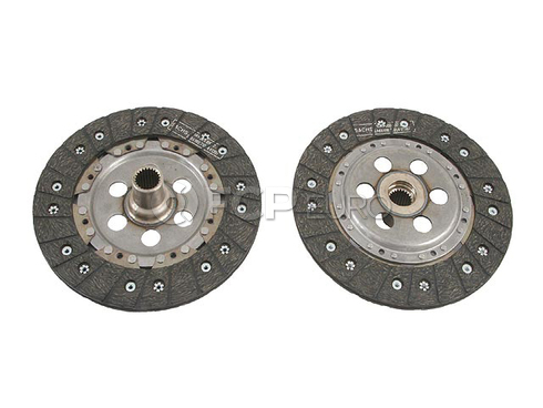 Porsche Clutch Friction Disc (911) - Sachs SD80440
