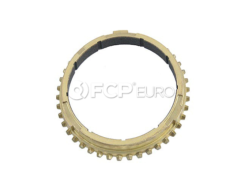 Porsche Manual Trans Synchro Ring (Boxster 911) - OEM Supplier 99630441100