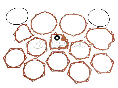 Manual Trans Clutch Housing Gasket - Meistersatz - 111398005A