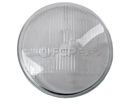 Porsche Headlight Lens (911 912 930) - Magneti Marelli 91163192700