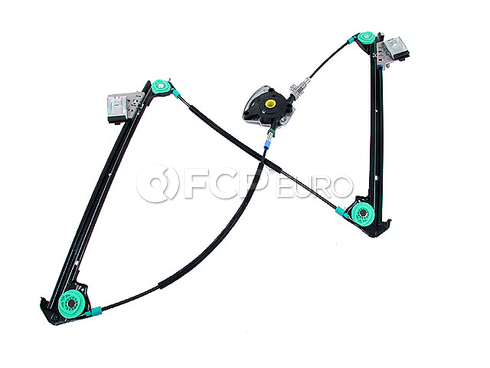 Porsche Window Regulator (911 Boxster) - Genuine Porsche 99654207504