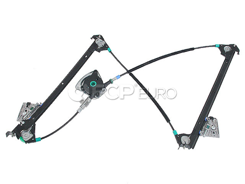 Porsche Window Regulator Front Right (911 Boxster) - Genuine Porsche 99654207604