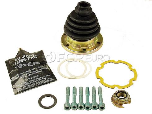 Volkswagon VW CV Joint Boot Kit Inner (Beetle Jetta Passat) - OEM Rein 357498201A