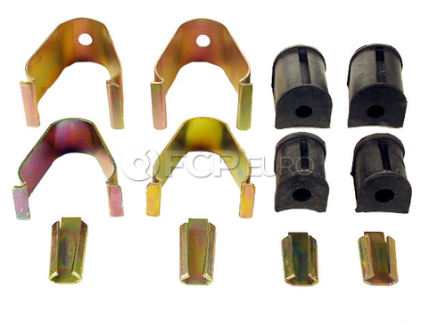 VW Sway Bar Bushing Kit (Beetle Karmann Ghia) - Jopex 111498101A