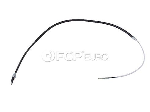 VW Parking Brake Cable (Passat) - Cofle 357609721E