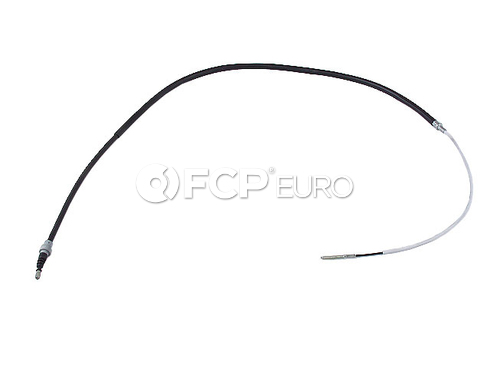 VW Parking Brake Cable (Passat) - Cofle 357609721E