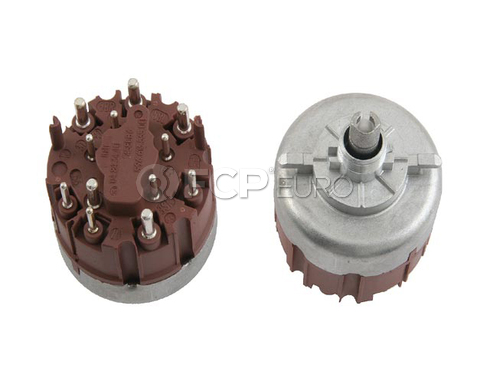 Porsche Headlight Switch (911 Boxster) - OEM Supplier 99661353500