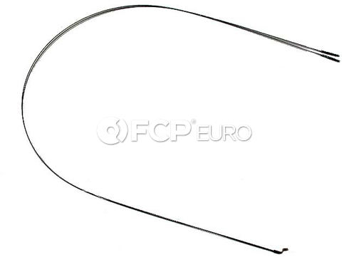 VW Heater Control Cable (Beetle Super Beetle)- Cofle 111711717A
