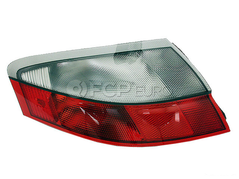 Porsche Tail Light Left (911) - Genuine Porsche 99663149700