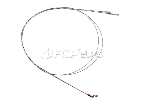 VW Heater Control Cable (Beetle Karmann Ghia) - Cofle 111711717D