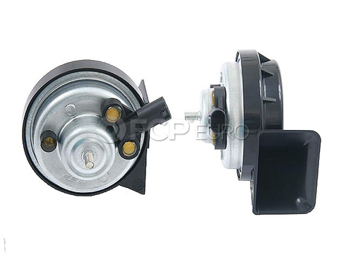 Porsche OE Replacement Horn (911 Boxster) - OEM Supplier 99663520504