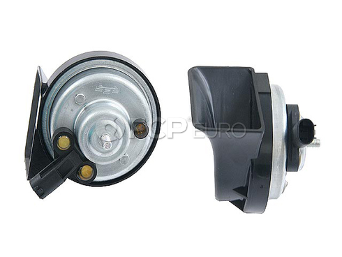 Porsche OE Replacement Horn (911 Boxster) - OEM Supplier 99663520604