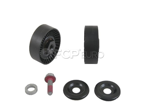 Porsche Belt Tensioner Pulley (911 Boxster Cyaman) - OEM Supplier 99710211700