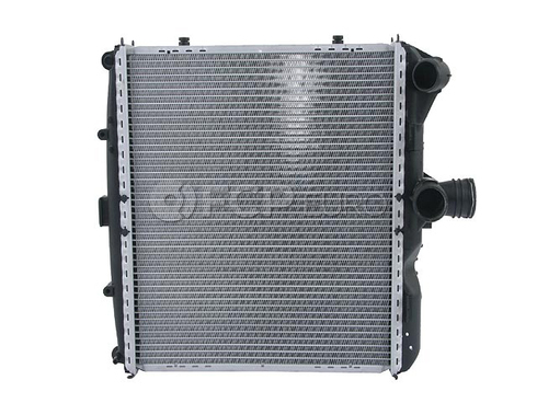Porsche Radiator Right (911 Boxster Cayman) - Behr 99710613202