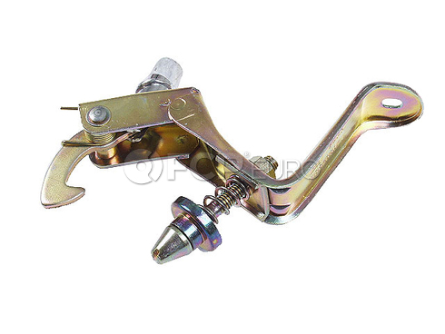 VW Hood Latch Assembly (Beetle Super Beetle) - Euromax 111823507F