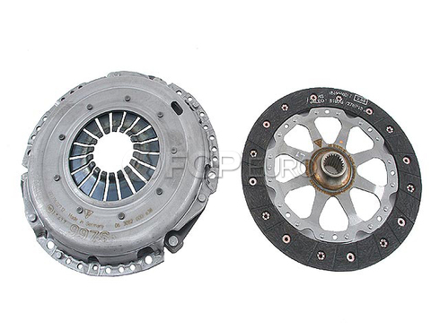 Porsche Clutch Kit (911) - Genuine Porsche 99711691313