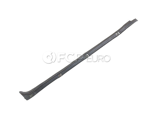 VW Door Window Seal (Beetle) - RPM 111837475A