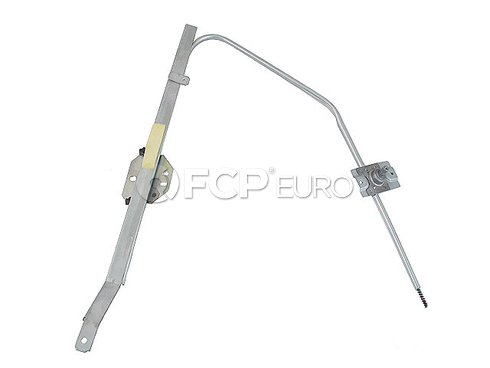 VW Window Regulator (Beetle Super Beetle) - Euromax 111837501K