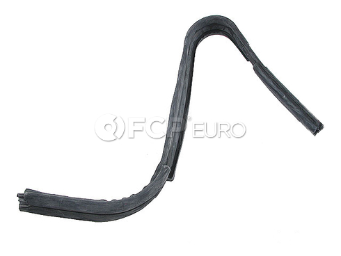 VW Vent Glass Seal (Beetle Super Beetle) - Euromax 111837625B