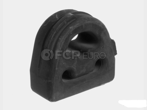 Mercedes Exhaust System Hanger - Genuine Mercedes 1404920244