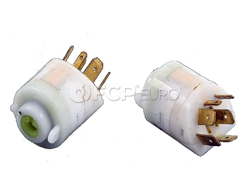Porsche VW Ignition Switch - Meyle 111905865K