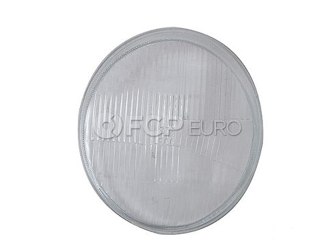 Porsche Headlight Lens (911 912 930) - RPM 111941115H4
