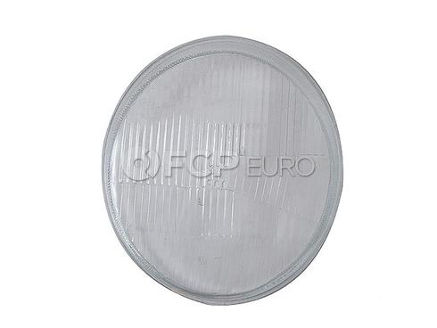 Porsche Headlight Lens (911 912 930) - RPM 111941115H4