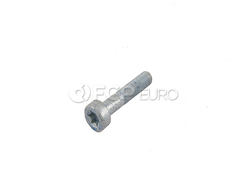 Porsche Clutch Flywheel Bolt (10mm x 50mm) (911 Boxster Cayman) - OEM Supplier 99907309209