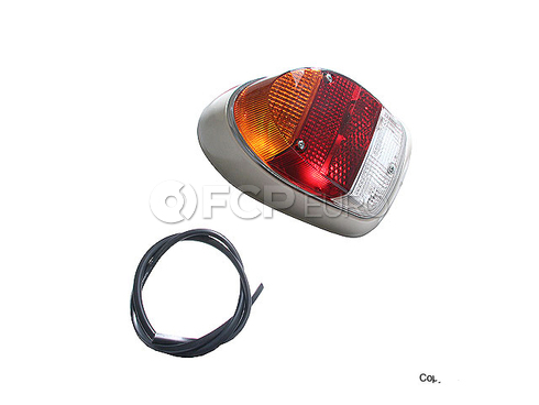 VW Tail Light (Beetle) - Euromax 111945095RBR