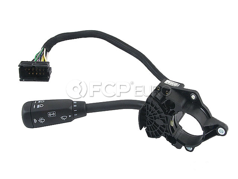 Mercedes Combination Switch - Genuine Mercedes 1405400044