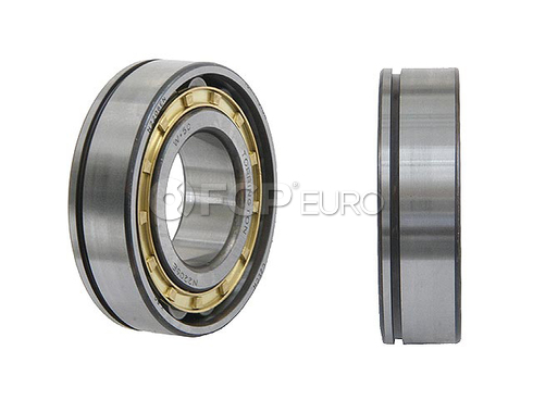 Porsche Manual Trans Main Shaft Bearing (911) - OEM Supplier 99911011701