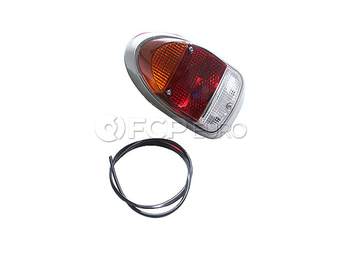 VW Tail Light (Beetle) - Euromax 111945096RBR