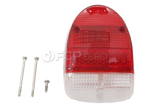 VW Tail Light Lens (Beetle) - RPM 111945241JBR