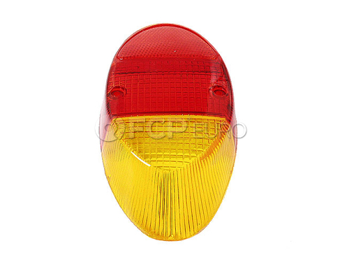 VW Tail Light Lens (Beetle) - RPM 111945241KBR