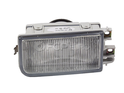 VW Fog Light Assembly Left (Passat) Hella - 3A0941699