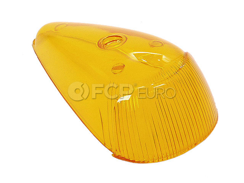 VW Turn Signal Light Lens (Beetle) - RPM 111953161JFE
