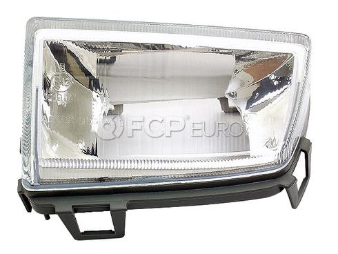 Mercedes Fog Light Lens - Genuine Mercedes 1408201566