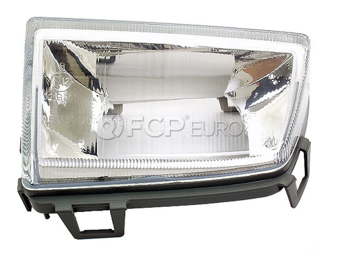 Mercedes Fog Light Lens - Genuine Mercedes 1408201566